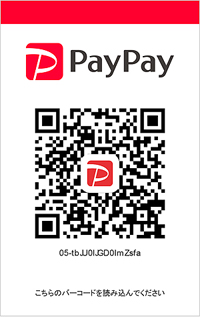 Paypay QR